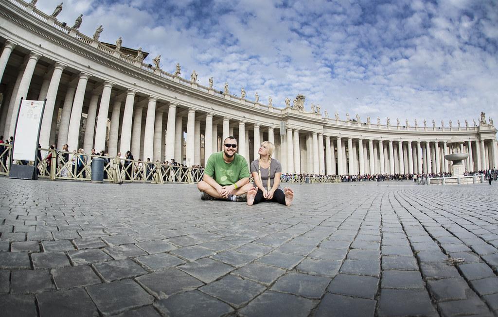 Vatican City Roma