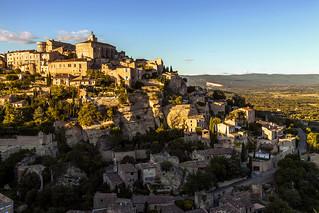 Gordes (Provence - France)