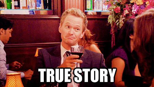 Barney Stinson Meme