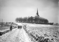 Överenhörna Church, Södermanland, Sweden