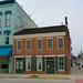Huntington, IN Moore/Carlew Building