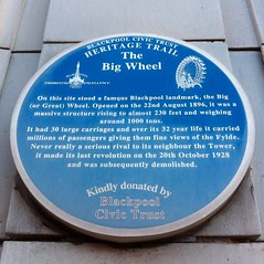 Photo of Blue plaque number 32992
