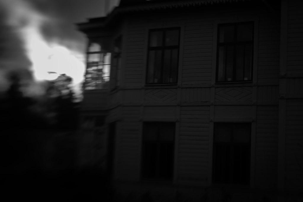 Scary Gamla Linköping