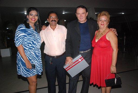 Aniversário de 50 anos de Edy Portela