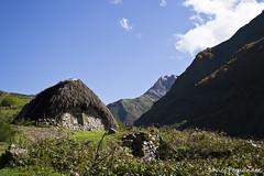 La Peral – Vil.lar de Vildas por el Pico Mocoso (1.980 m) (18-10-2014)