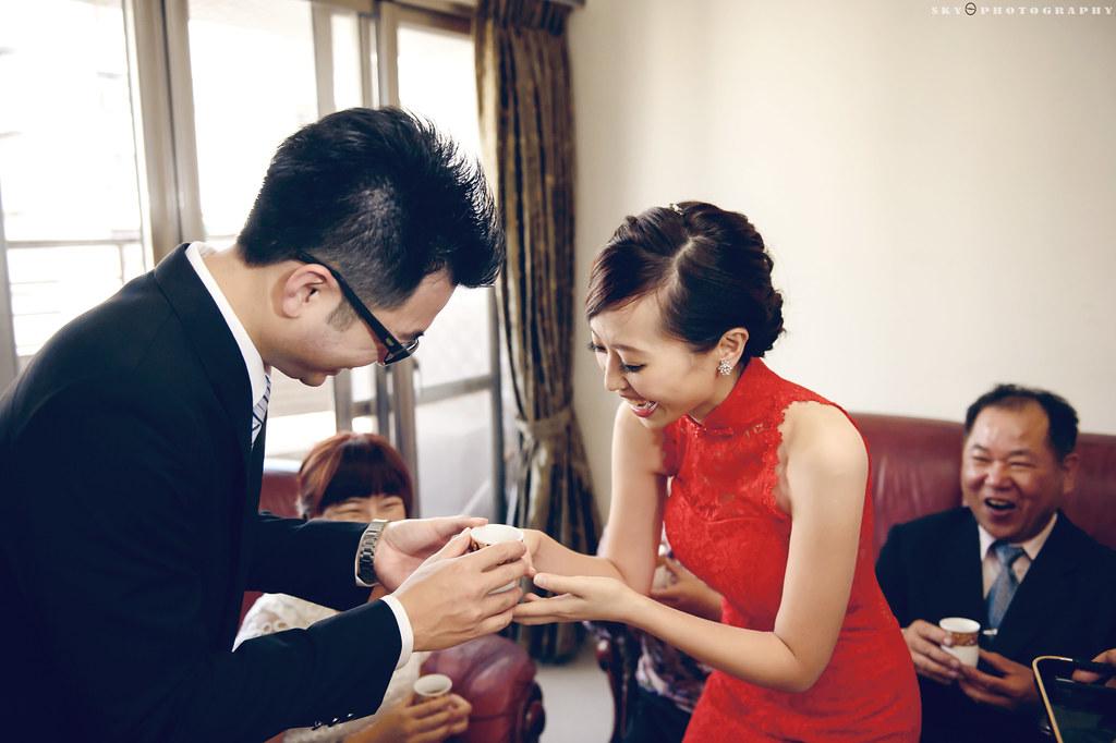 天空婚禮攝影037
