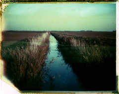 By Benwick #3, Fenland October 2014