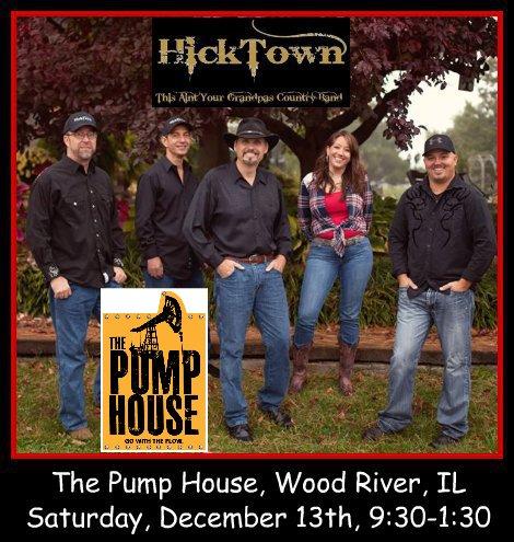 Hicktown 12-13-14