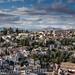 Vistas desde la Alhambra