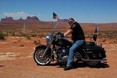 Vít Moudrý: Route 66 je cestou za nostalgií