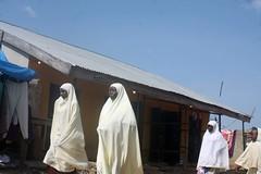 Hausa Girls