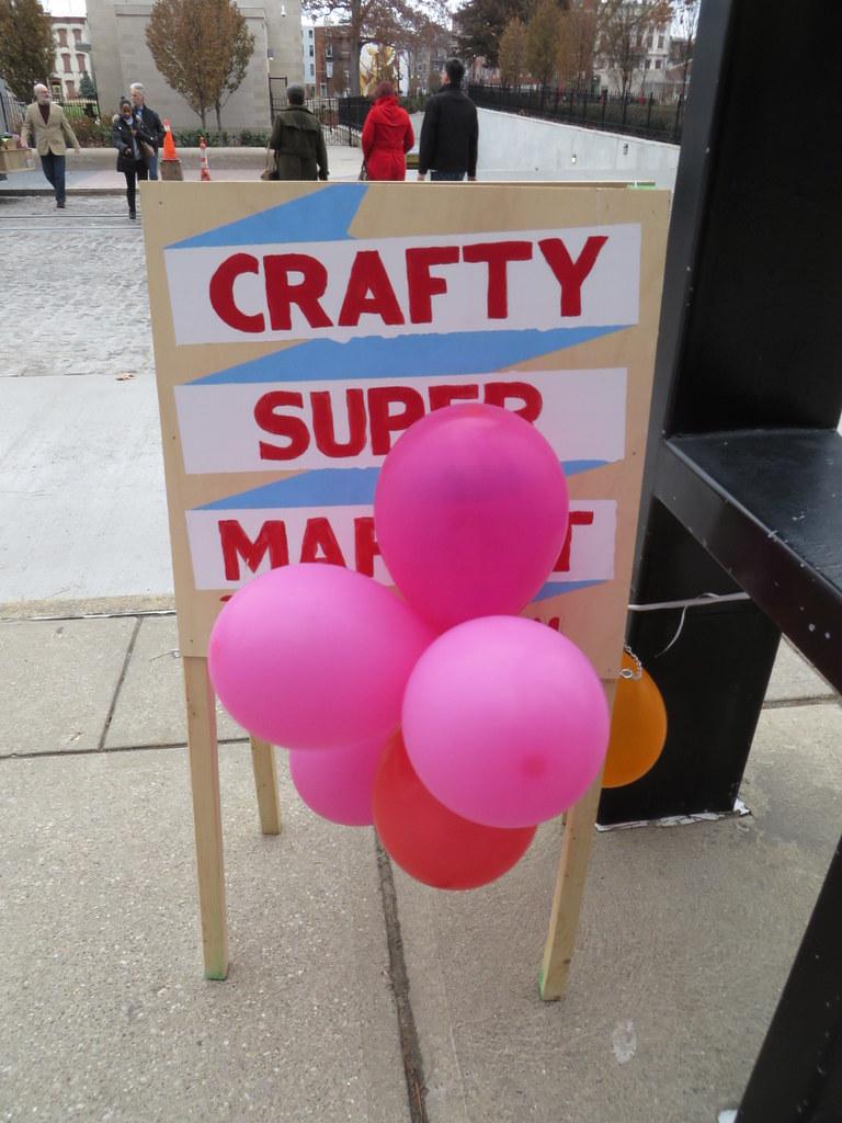 Crafty SuperMarket