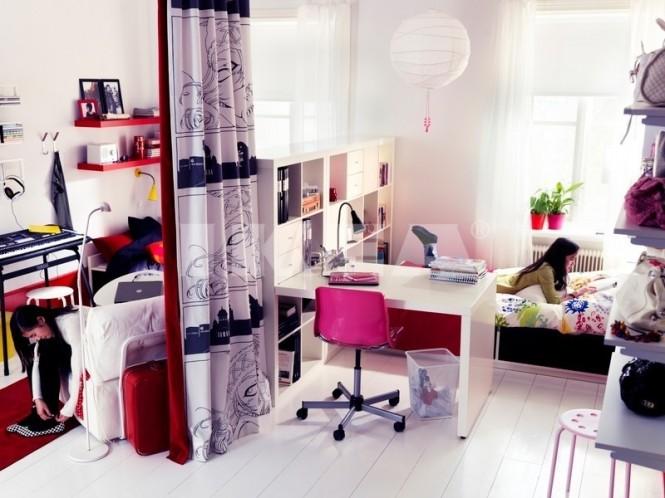 Phòng làm việc cho những bạn trẻ năng động