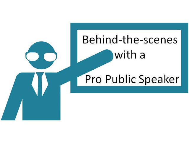 Pro Public Speaker