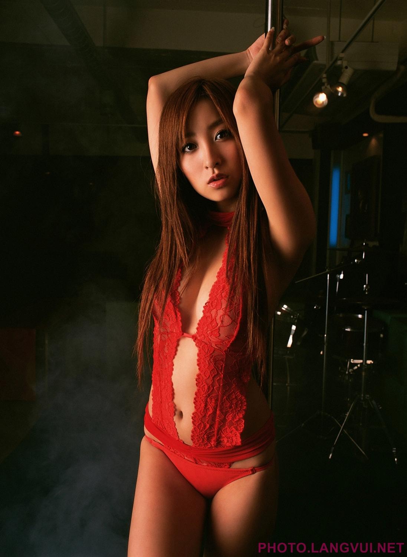 YS Web Vol 262 Aya Kiguchi