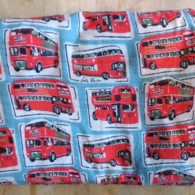 Cath Kidston London Bus Pyjama Pants