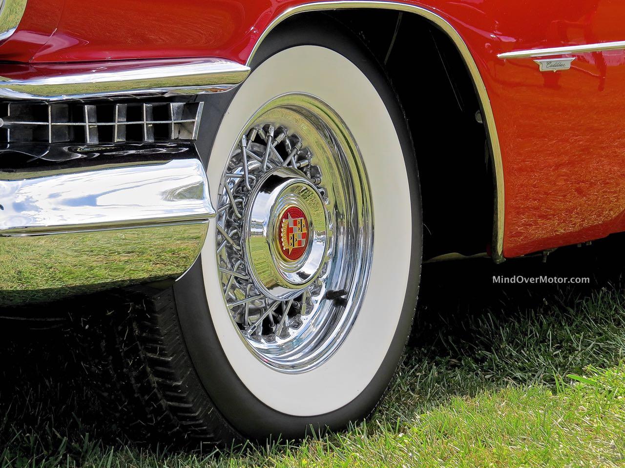 1959 Cadillac Series 62 Rim