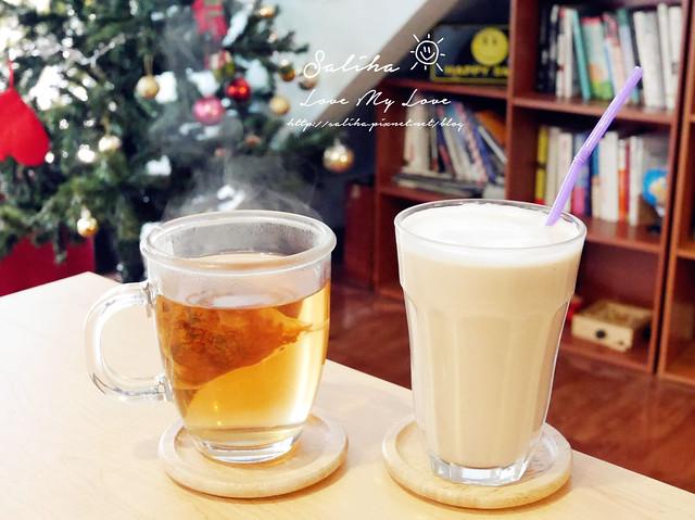 台北師大夜市下午茶咖啡館推薦紙飛機cafe (21)