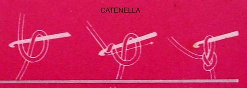 1. catenella