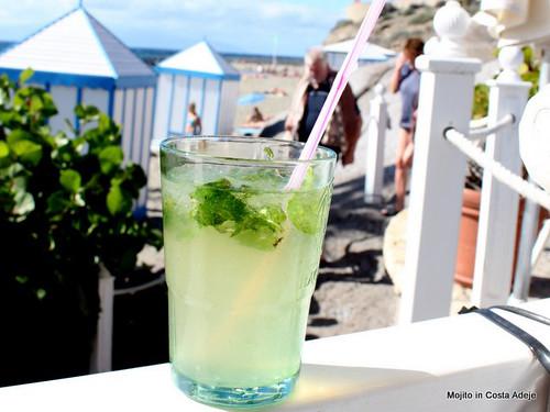 Resort Mojitos Costa Adeje