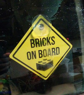 Bricks on Board