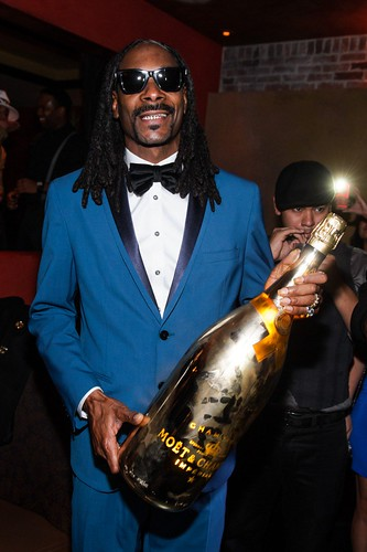 Snoop_TAO NYE 2015_Shine Bright Moet