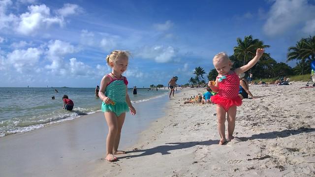 Florida Keys with Gluten Free Kids