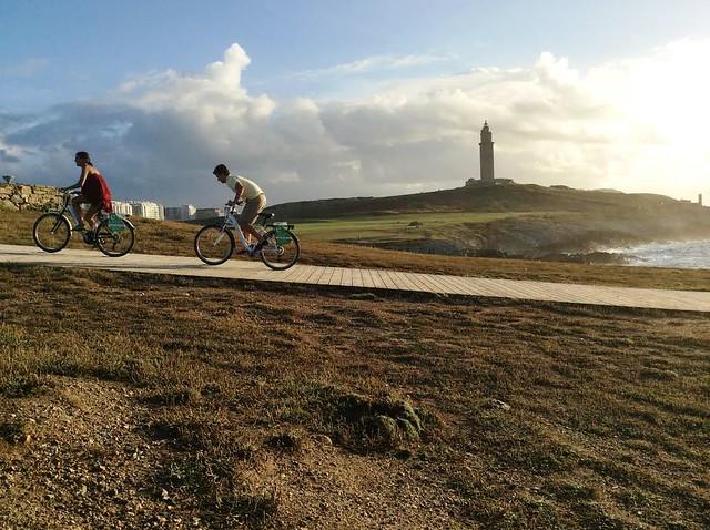 La Coruña - Petrus