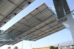Conexión fotovoltaica IKEA