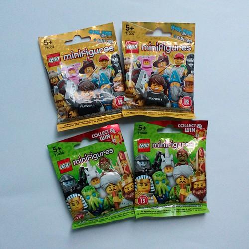 LEGO Haul 3 (2015)