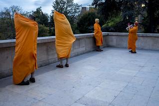 Funky Monks