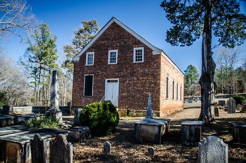 Ebenezer ARP Church-017