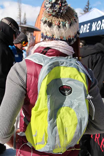 Arva Backpacks