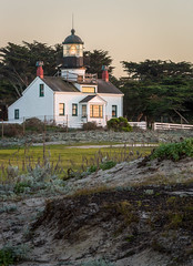Point Piños Lighthouse - Pacific Grove, CA