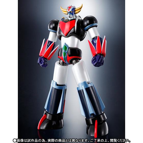 SUPER ROBOT超合金 克雷飛天神&飛天神機 套裝組合