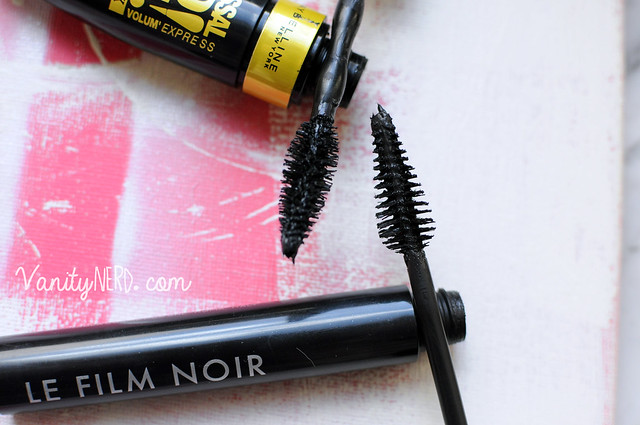 mascara maybelline film noir