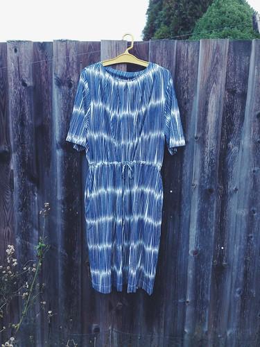 new marimekko dress