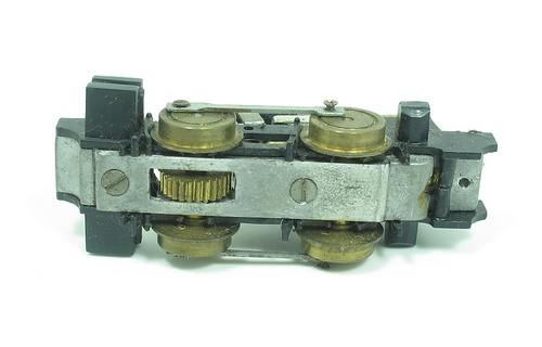Pug Mechanism 2