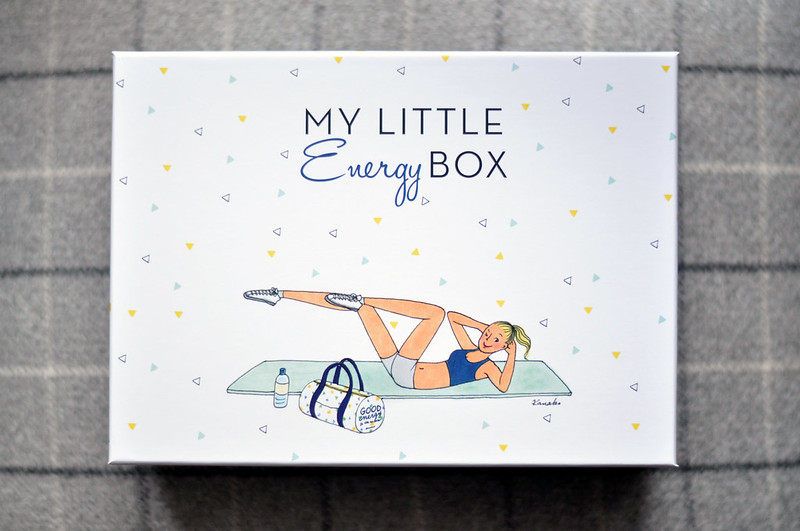 beauty box my little energy box january 2015 rottenotter rotten otter blog 9