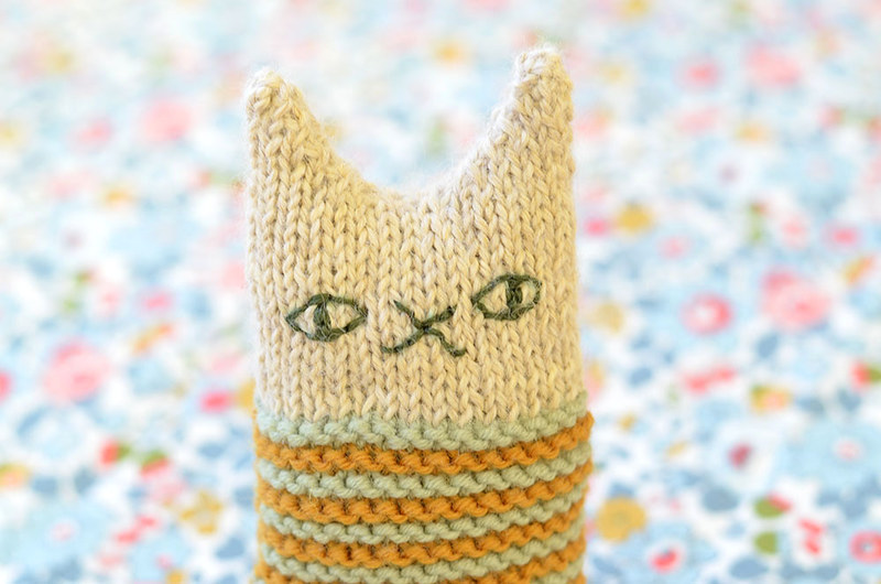 Knitty Kitty 2