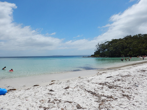 Greenpatch, Jervis Bay