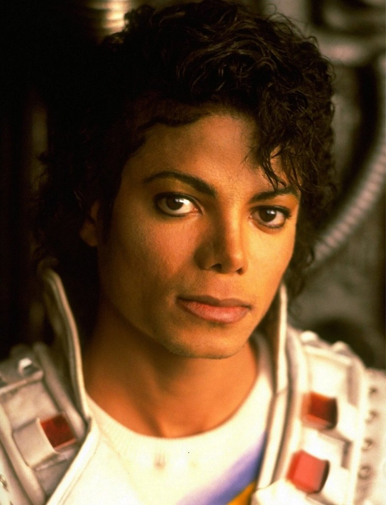 Фото | Молодой Майкл Джексон