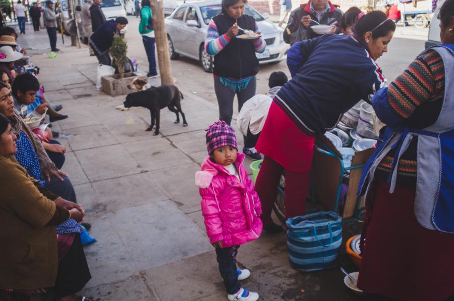 kuchnia Boliwia