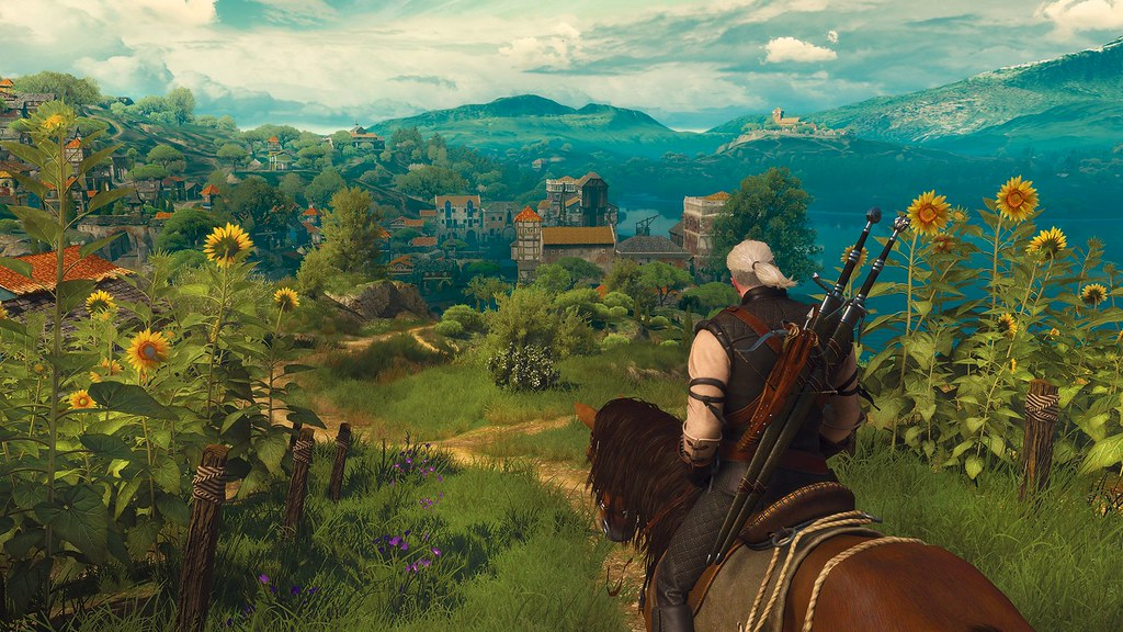 The Witcher 3: Wild Hunt, Blood and Wine