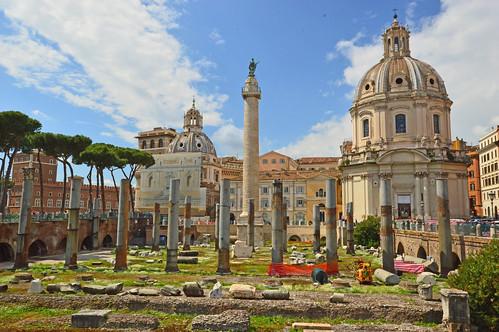 Trajan's Forum 02