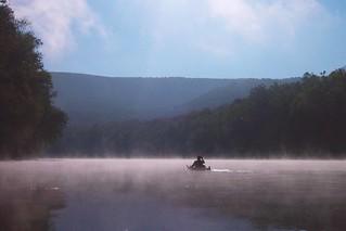 #mypubliclandsroadtrip 2016: Take the Backroads, Potomac Heritage Trail