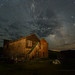Bodie Wagon Wheel by Jeffrey Sullivan