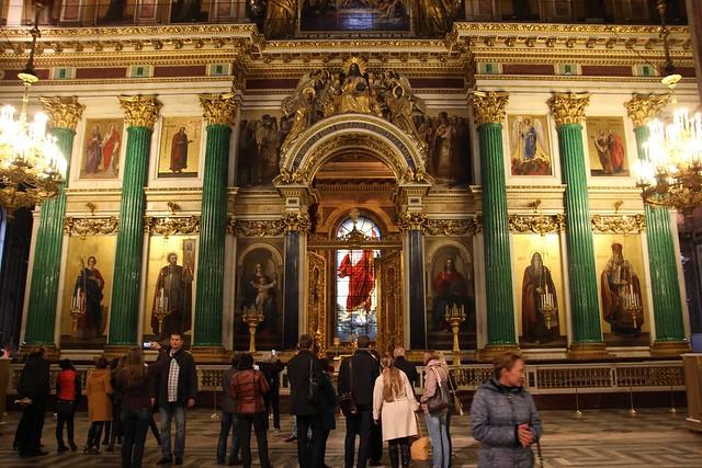 572 - Catedral de San Isaac
