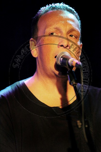 TheAdolescents-6thJuly@The BarwonClub, Geelong.Vic-2