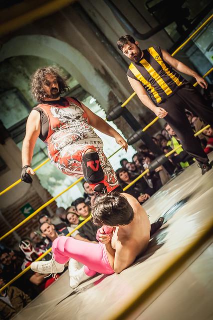 Triple W wrestling